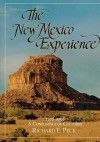 The New Mexico Experience: 1598 1998: The Confluence Of Cultures - Richard E. Peck