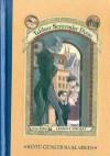 Kötü Günler Başlarken (Talihsiz Serüvenler Dizisi, #1) - Lemony Snicket, Nurettin Elhüseyni