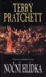 Noční hlídka (Úžasná Zeměplocha, #29) - Terry Pratchett, Jan Kantůrek