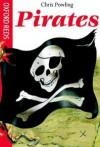 Pirates (Oxford Reds) - Chris Powling