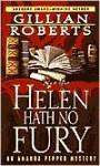 Helen Hath No Fury - Gillian Roberts