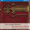 Das Buch Der Zeit. Die Steinerne Pforte. 3 C Ds - Guillaume Prévost