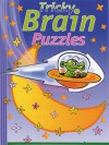 Tricky Brain Puzzles - Balloon Books