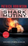 The Shark Mutiny - Patrick Robinson, David McCallum