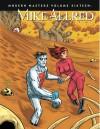 Modern Masters Volume 16: Mike Allred (Modern Masters) - Eric Nolen-Weathington, Mike Allred