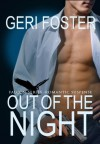 Out of the Night - Geri Foster
