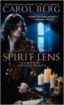 The Spirit Lens - Carol Berg