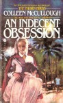 An Indecent Obsession - Colleen McCullough