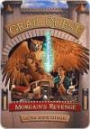 Morgain's Revenge - Laura Anne Gilman