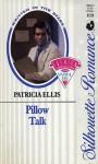 Pillow Talk - Patricia Ellis