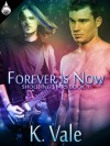 Forever Is Now (Shooting Stars, Book 1) - K. Vale
