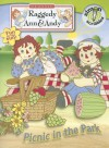 Picnic In The Park (Classix Raggedy Ann & Andy) - Tisha Hamilton