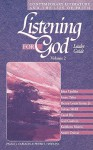 Listening for God : Contemporary Literature and the Life of Faith Volume 2 (Leader Guide) - Paula J. Carlson, Peter S. Hawkins