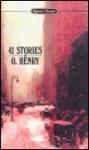41 Stories by O. Henry (Turtleback) - O. Henry