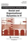 International Journal of Social and Organizational Dynamics in It (Vol. 1, No. 3) - Michael Knight