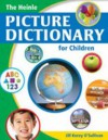 The Heinle Picture Dictionary for Children: English/Espanol - Jill Korey O'Sullivan