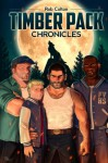 Timber Pack Chronicles - Rob Colton