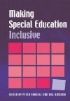 Making Special Education Inclusive - Peter Farrell, Mel Ainscow