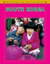 South Korea (Welcome to My Country (Benchmark)) - Karen Kwek, Johanna And Masse