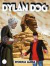 Dylan Dog n. 312: Epidemia aliena - Tiziano Sclavi, Giovanni Gualdoni, Luca Dell'Uomo, Angelo Stano