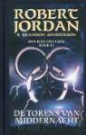 De Torens van Middernacht (Het Rad des Tijds, #13) - Robert Jordan, Brandon Sanderson, Lia Belt