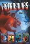 Astrosaurs 4 Book Set - Steve Cole