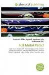 Full Metal Panic! - Frederic P. Miller, Agnes F. Vandome, John McBrewster