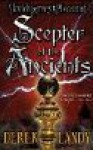 Skulduggery Pleasant: Scepter of the Ancients (book 1) - Derek Landy