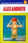 Alexandrite Vol. 7 - Minako Narita