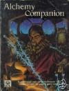 Alchemy Companion - Tim Taylor
