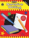 Narrative Writing, Grades 3-5 (Meeting Writing Standards Series) - Andrea Trischitta, Robert Summers