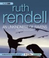 An Unkindness of Ravens - Ruth Rendell, Michael Bryant