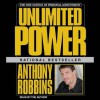 Unlimited Power: The New Science of Personal Achievement (MP3 Book) - Anthony Robbins