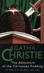 The Adventure of the Christmas Pudding (The Christie Collection) - Agatha Christie