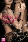 Kate und Leah. Ohne Limit - Megan Hart, Lauren Dane