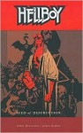 Hellboy 1: Seed of Destruction - Mike Mignola, John Byrne