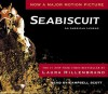 Seabiscuit: An American Legend (Audio) - Campbell Scott, Laura Hillenbrand