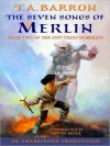 The Seven Songs of Merlin: Book 2 of The Lost Years of Merlin (Audio) - T.A. Barron, Kevin Isola