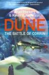 The Battle Of Corrin - Brian Herbert