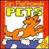 Pets - Jan Pieńkowski, Renee Jablow, Helen Balmer