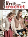 Jackets to Knit or Crochet (Leisure Arts #4088) - Darla Sims