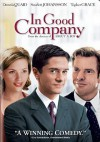 In Good Company - Paul Weitz, Dennis Quaid, Topher Grace