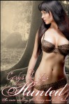 Hunted: A Sultry Retelling of Beauty and the Beast (An Adult Fairy Tale Novel) - Cerys du Lys