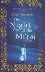 The Night of the Mi'raj (Nayir al-Sharqi, #1) - Zoë Ferraris