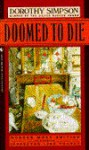 Doomed to Die - Dorothy Simpson
