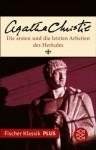 Die ersten und die letzten Arbeiten des Herkules: Roman (Fischer Klassik PLUS) (German Edition) - Elleonore Wurzian, Agatha Christie