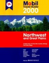 Mobil Travel Guide to Northwest and Great Plains - Mobil Travel Guides, Mobil Oil Corporation