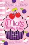 Mia's Boiling Point (The Cupcake Diaries) - Coco Simon