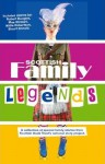 Scottish Family Legends - Robert Douglas, Mae Stewart, Stuart Donald, Mark McGowan, Willie Robertson