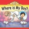 Where Is My Boy? - Marilyn Pitt, Jane Hileman